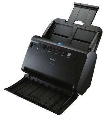 Canon DR-C240 scanner