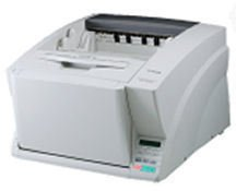 canon dr-xm10Cii scanner