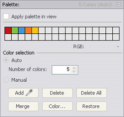 Nextimage Large Format Scanner Software