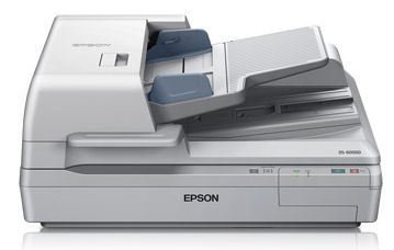 Epson WorkForce DS-60000 scanner