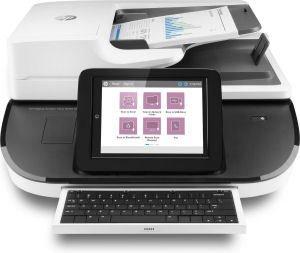 HP Digital Sender 8500 fn2