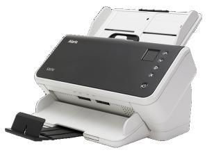 Kodak s2050 scanner