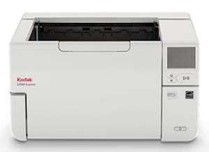 S3100 scanner