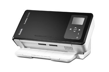 kodak i1150wn wi-fi and network document scanner