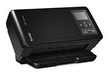 kodak i1190wn wi-fi network document scanner
