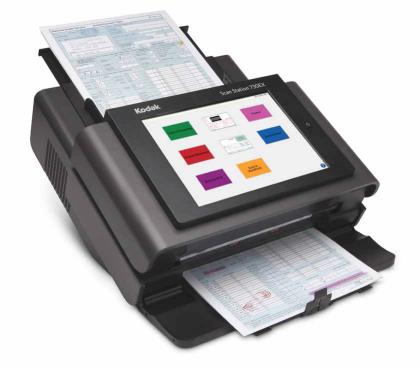 kodak network document scanner 730ex plus