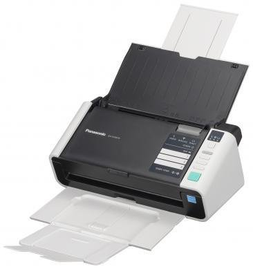 Panasonic network document scanner kv-s1037x